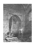 Guy Fawkess Cellar, 1897 Giclee Print