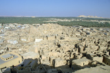 Ruined Citadel, Siwa, Egypt, 1992 Photographic Print by Vivienne Sharp