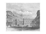 The New Foreign Office, 1897 Giclee Print