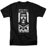 Batman vs. Superman- Gotham Demon T-Shirt