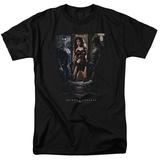 Batman vs. Superman- Trinity T-shirts