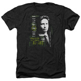 X Files- Mulder Shirt