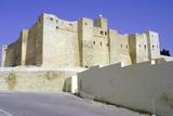Kasbah, Sousse, Tunisia Stampa fotografica di Vivienne Sharp