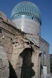 Gur-E Amir, Samarkand, Uzbekistan Photographic Print by Vivienne Sharp