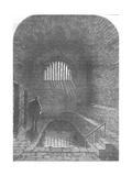Old Roman Bath, Strand Lane, 1897 Giclee Print