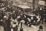 Surprise Drive to Hoxton, 1937 Photographic Print