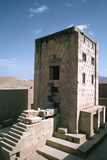 Cube of Zoroaster, Naqsh-I-Rustam, Iran Photographic Print by Vivienne Sharp