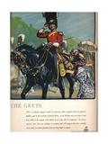 The Greys, 1937 Giclee Print