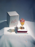 Best Selling Christmas Gifts - Lacquered Items Photographic Print by Nina Leen