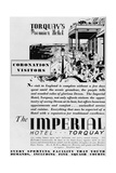 The Imperial Hotel, Torquay, 1937 Giclee Print