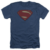 Batman vs. Superman- Super Movie Logo Shirts