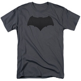 Batman vs. Superman- Batman Logo T-Shirt