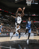 Minnesota Timberwolves v San Antonio Spurs Photo by Chris Covatta
