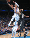 Milwaukee Bucks v Oklahoma City Thunder Photo by Layne Murdoch