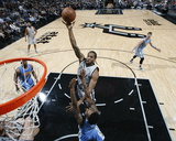 Denver Nuggets v San Antonio Spurs Photo by Chris Covatta