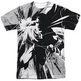 Batman vs. Superman- Heroic Contrast T-Shirt