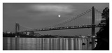 George Washington Bridge Prints by James McLoughlin