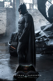 Batman vs. Superman- Batman Plakater