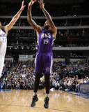 Sacramento Kings v Dallas Mavericks Photo by Danny Bollinger