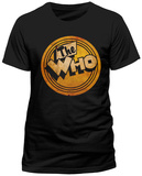 The Who- 45 RPM (Slim Fit) T-shirt