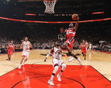 Washington Wizards v Toronto Raptors Photo by Ron Turenne