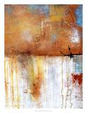 November Rain II Giclee Print by Erin Ashley