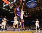 Sacramento Kings v Golden State Warriors Photo af Noah Graham