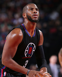 Los Angeles Clippers v Portland Trail Blazers Photo by Sam Forencich