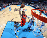 Denver Nuggets v Oklahoma City Thunder Photographie par Layne Murdoch