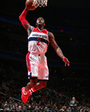 Cleveland Cavaliers v Washington Wizards Photographie par Ned Dishman
