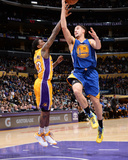 Golden State Warriors v Los Angeles Lakers Photo by Andrew D Bernstein