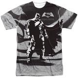 Batman vs. Superman- Batman Armoured Up T-Shirt