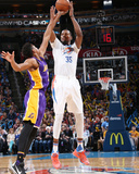 Los Angeles Lakers v Oklahoma City Thunder Photo by Layne Murdoch Jr