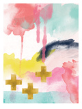 Abstract 1 Posters by Amy Brinkman