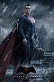 Batman vs. Superman- Superman Stampe