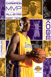 Los Angeles Lakers - Kobe Bryant Posters