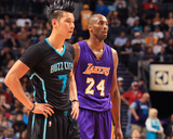 Los Angeles Lakers v Charlotte Hornets Photo by Brock Williams-Smith