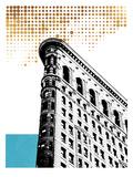 NYC Posters par  Ikonolexi