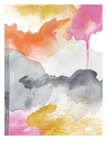 Abstract 2 Posters by Amy Brinkman