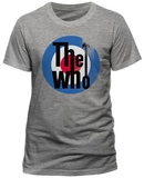 The Who- Target (Slim Fit) T-shirts