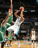 Boston Celtics v Charlotte Hornets Photo by Kent Smith