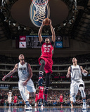 New Orleans Pelicans v Dallas Mavericks Photo by Glenn James