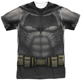 Batman vs. Superman- Batman Uniform Costume T-Shirt
