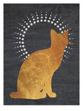 Cat Prints by  Ikonolexi