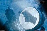 Batman vs. Superman - Signal Prints