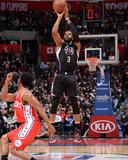 Philadelphia 76Ers v Los Angeles Clippers Photo af Andrew D Bernstein