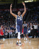 Chicago Bulls v Oklahoma City Thunder Photo af Layne Murdoch