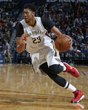 Los Angeles Clippers v New Orleans Pelicans Photo af NBA Photos
