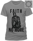 Faith No More- Gimp (Front/Back Slim Fit) T-Shirts