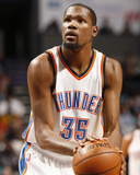 Oklahoma City Thunder v Charlotte Hornets Photo by Kent Smith